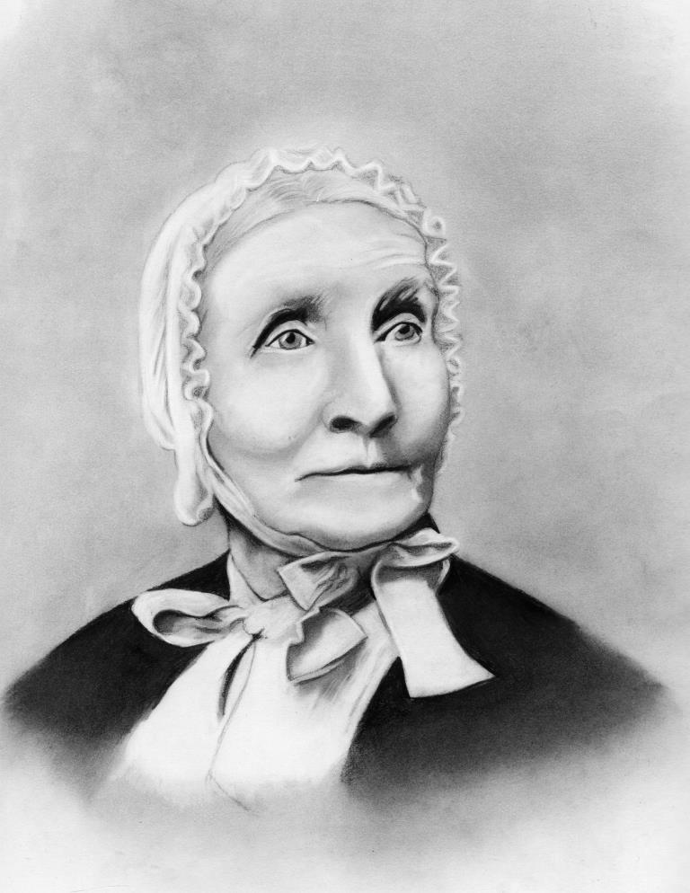Abolitionist Laura Smith Haviland
