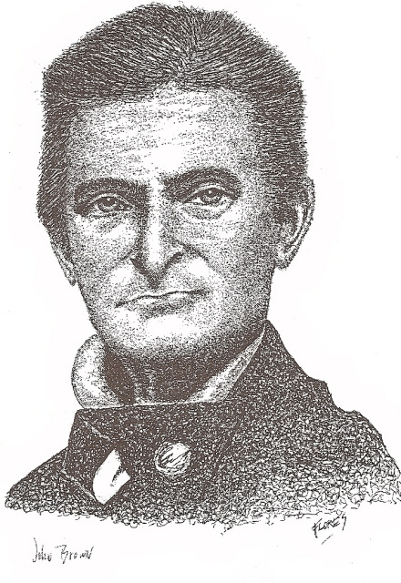 Abolitionists: John Brown