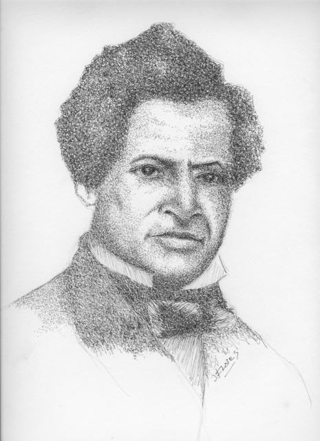 Abolitionists: Jermain Wesley Loguen