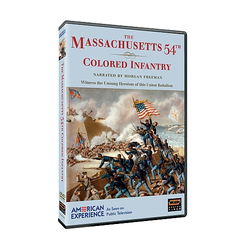 Massachusetts 54th