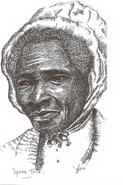 Abolitionists: Sojourner Truth