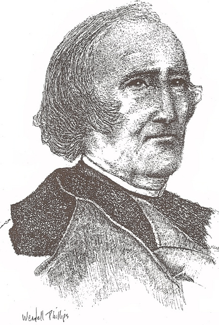 Abolitionists: Wendell Phillips