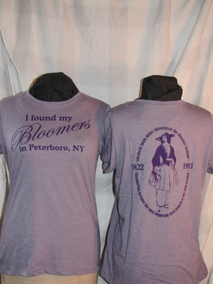"Women's T-Shirt ""Bloomers"""