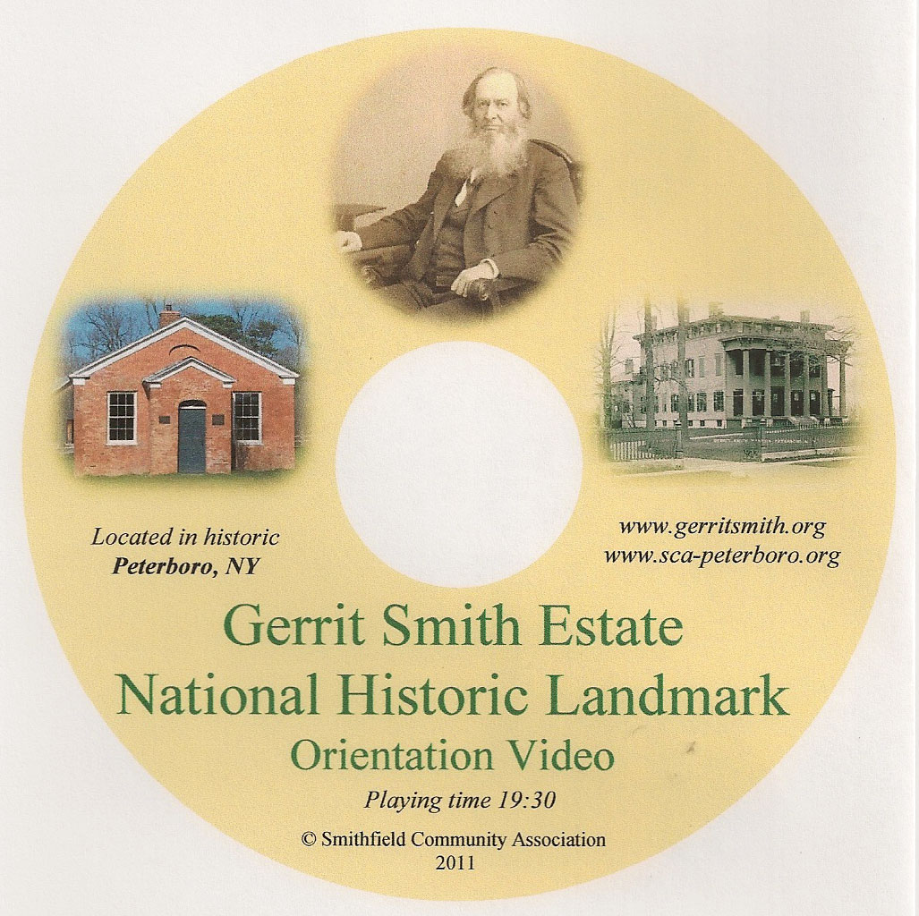 Gerrit Smith Estate National Historic Landmark Video