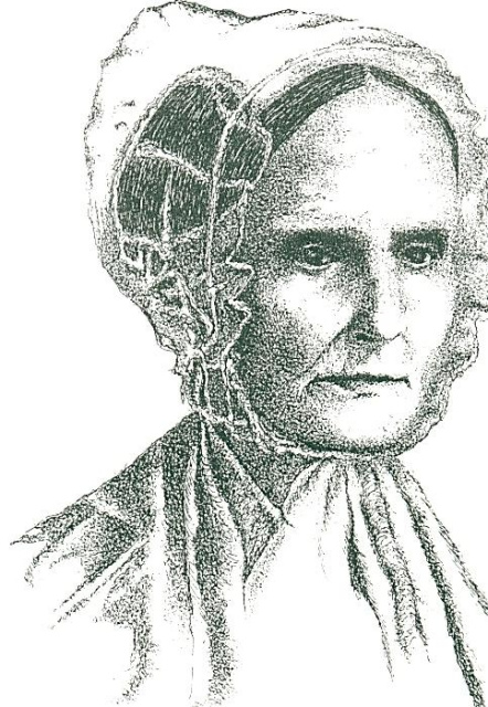 Abolitionists: Lucretia Coffin Mott