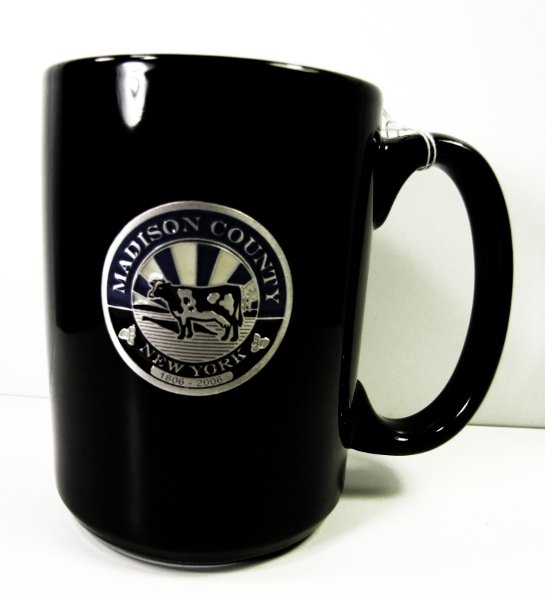Holstein Coffee Mug - Click Image to Close