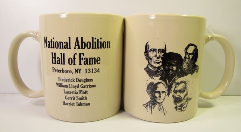 Abolition Inductees