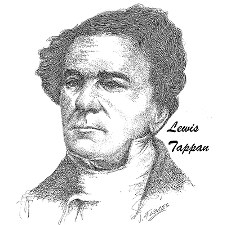 Abolitionists: Lewis Tappan